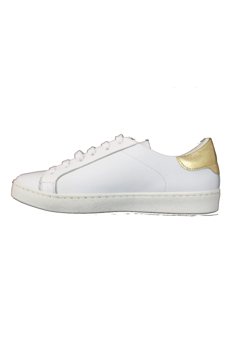 Sneakers Blanches Papillon Ovyé