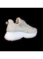 Sneakers à plateformes Beige Ovyé
