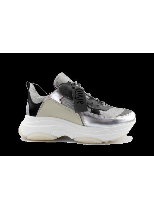 Sneakers à plateformes DL Kent Ovyé
