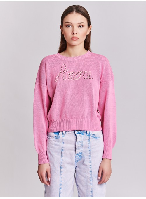 PULL AMORE ROSE