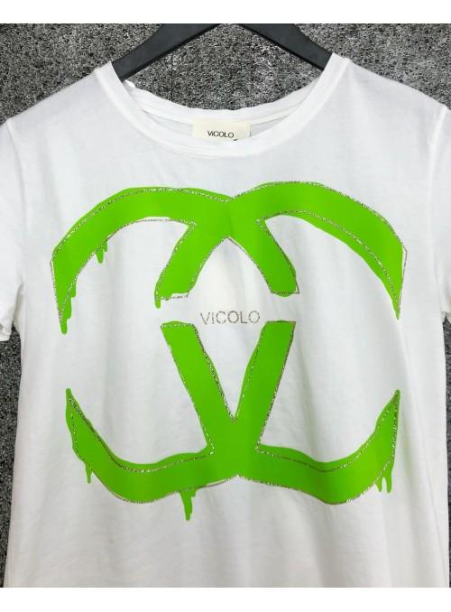 T-SHIRT VICOLO