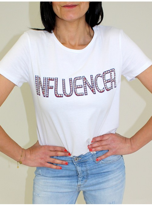 T-shirt Influencer Imperial